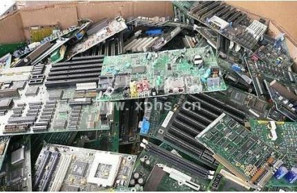 废旧主板回收